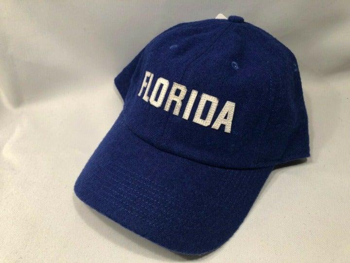 Florida Gators Men's Nike H86 Hat Medium