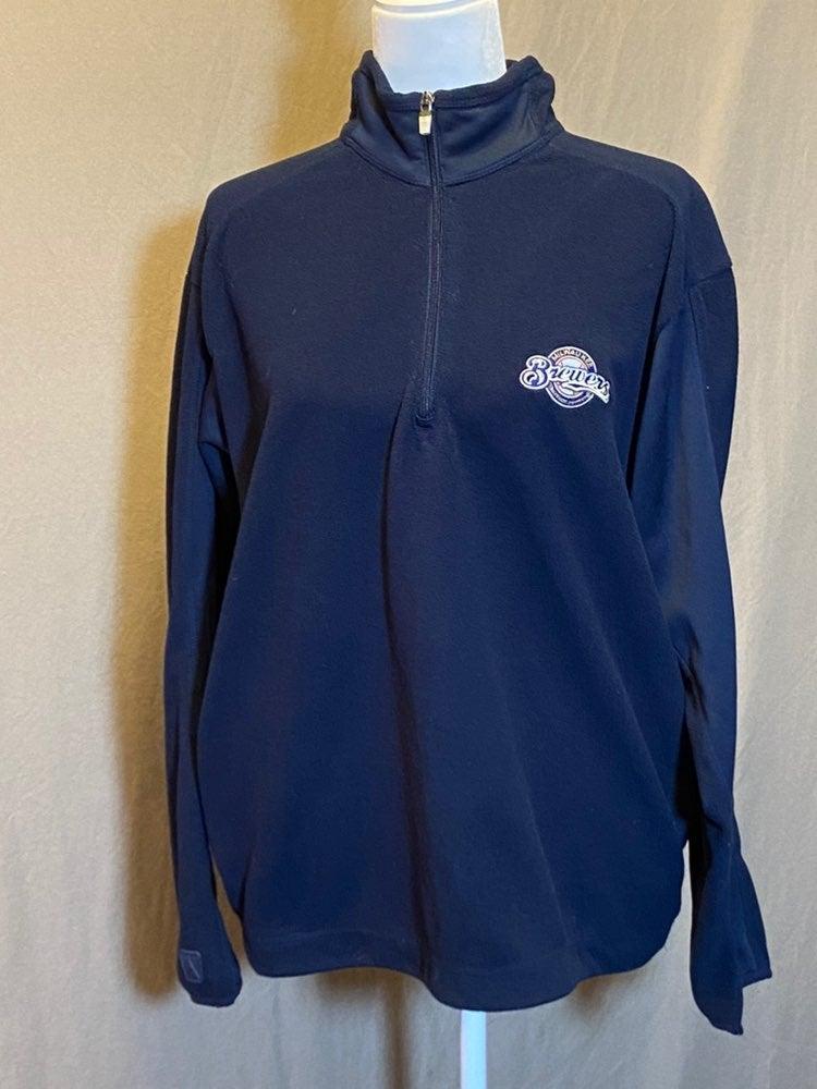 Brewer's zip up jacket