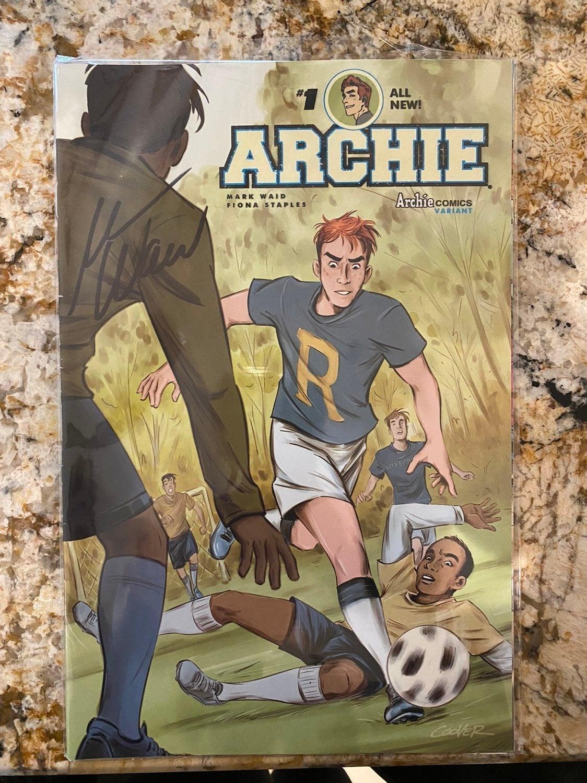 Archie Comics Volume 1, 3 thru 20