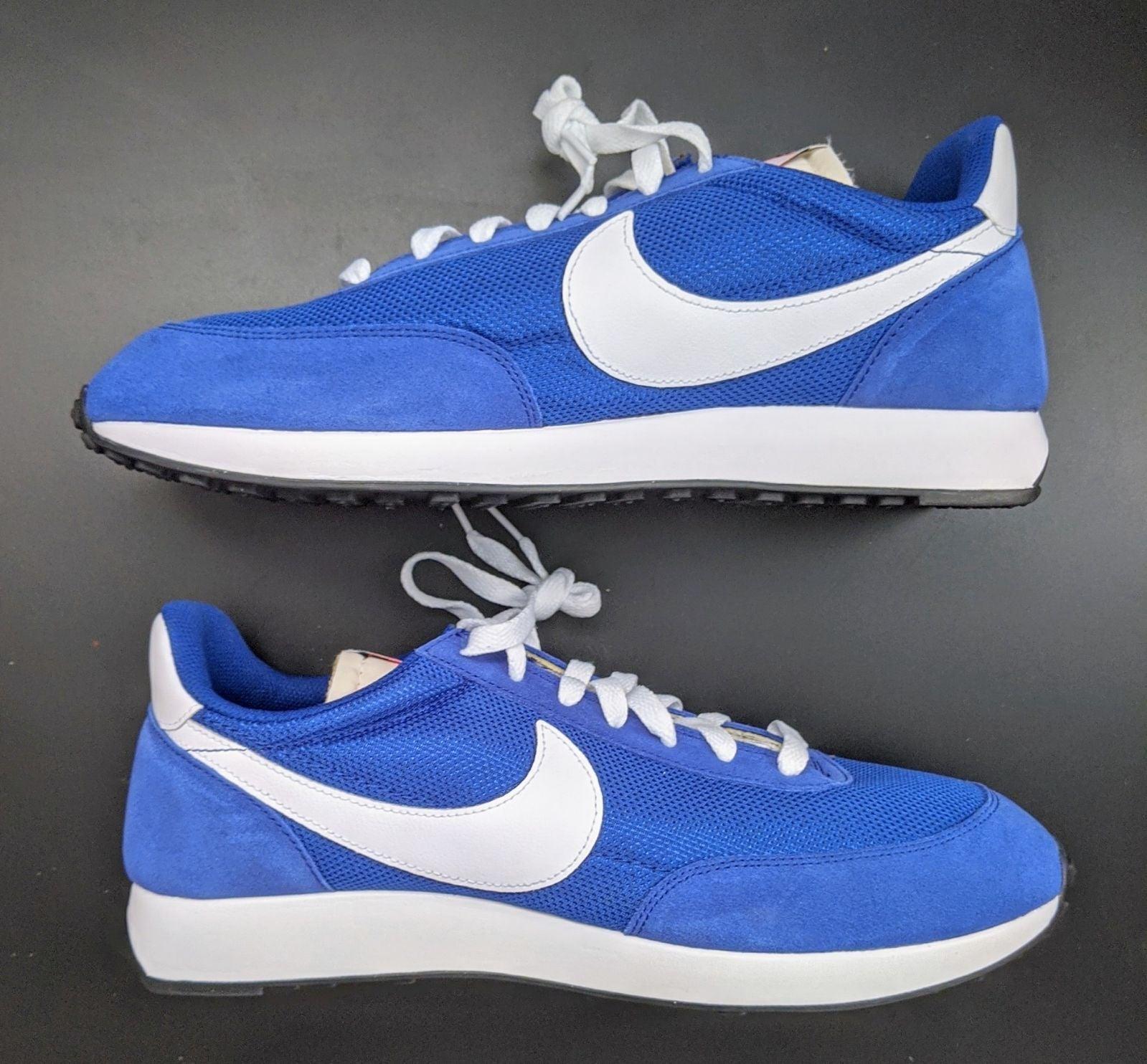 Nike Air Tailwind 79 Indigo Blue Size 13