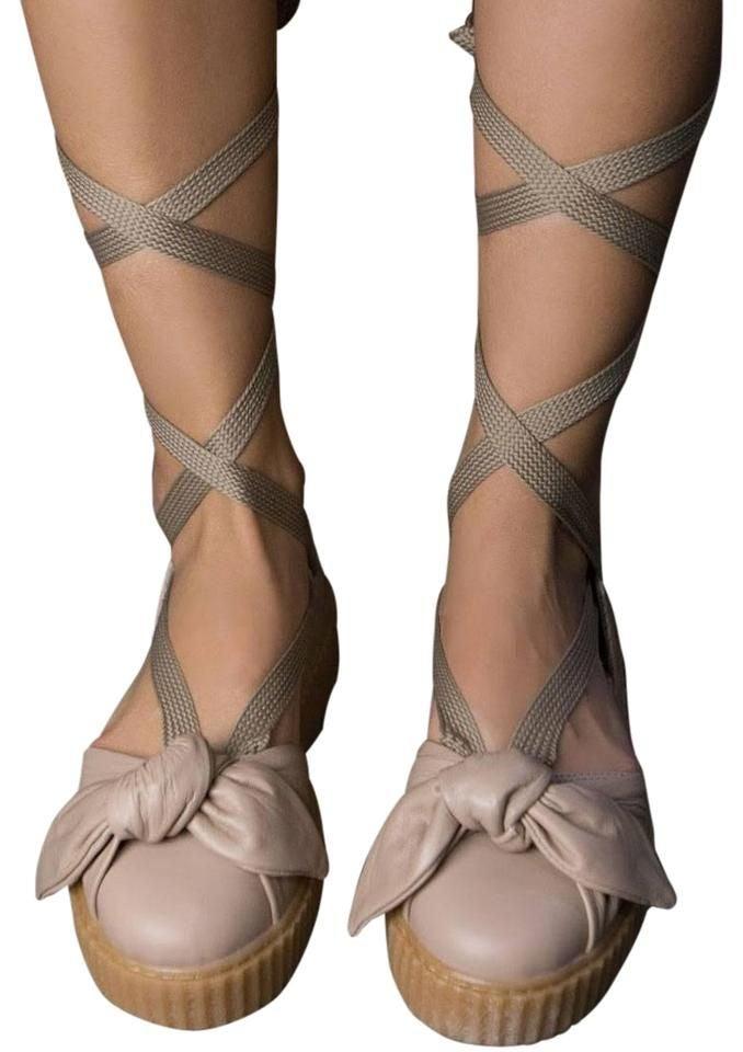 puma fenty ballerina