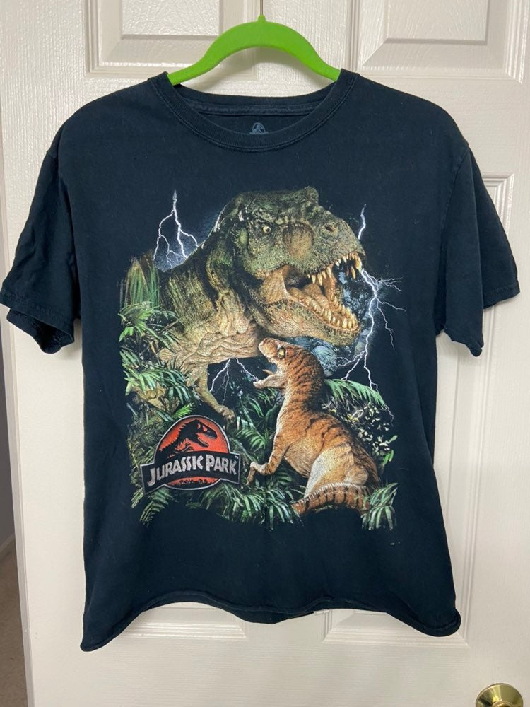 Boys Jurassic Part T shirt