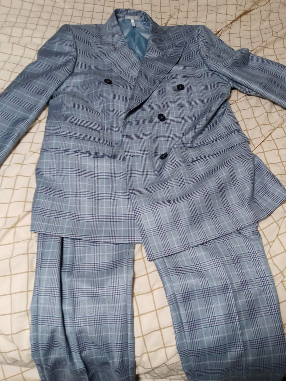 Nice Suit Size 42 Pants(read description