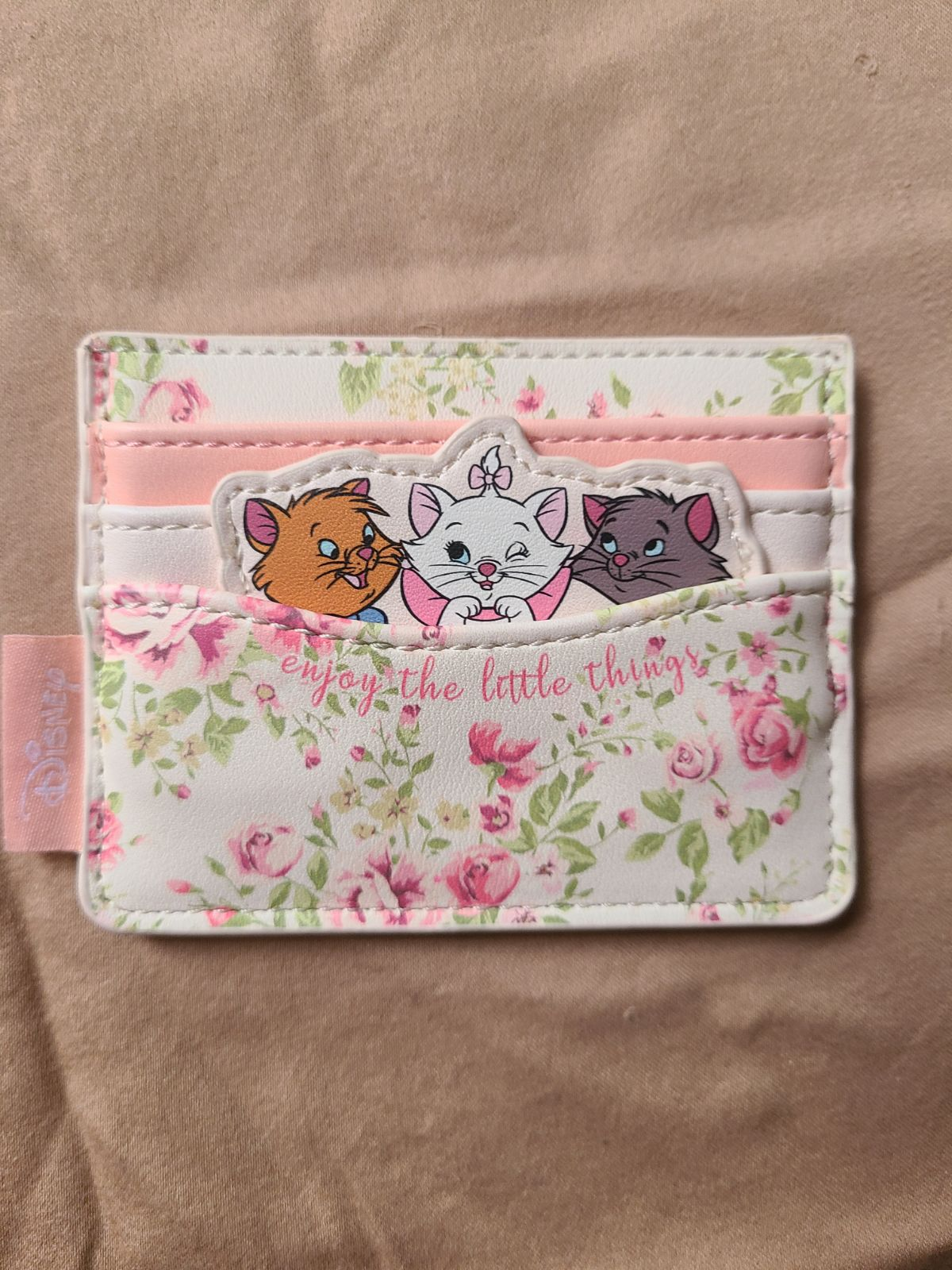 Loungefly ARISTOCATS WALLET