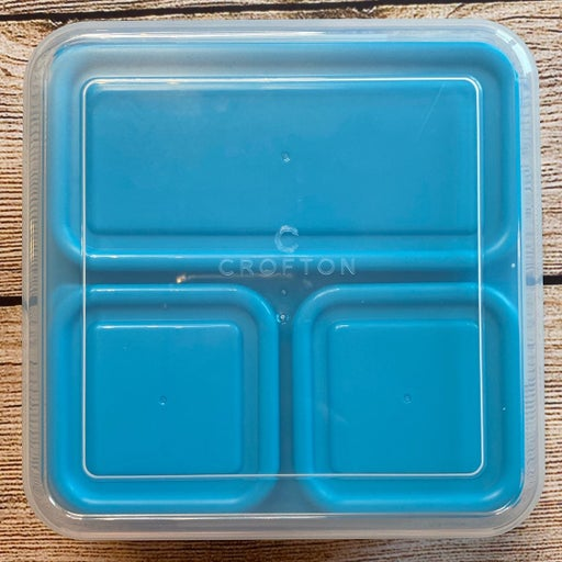 Crofton Collapsible Lunch Box