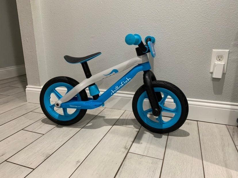 Chillafish Balance Bike