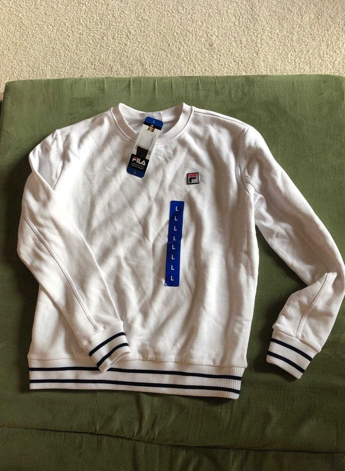 Fila Woman's sweatshirt