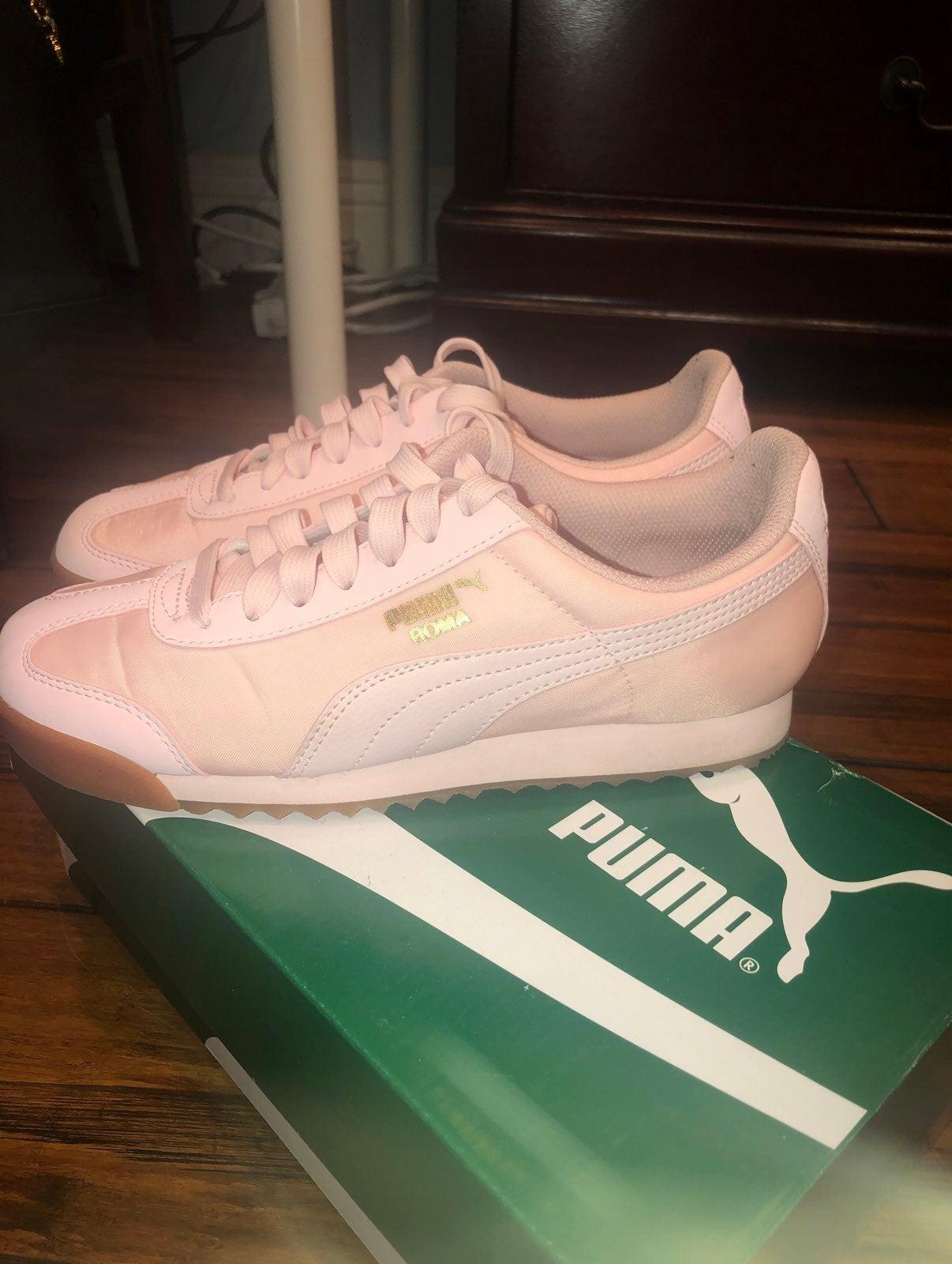 PUMA Roma Basic Summer Sneakers