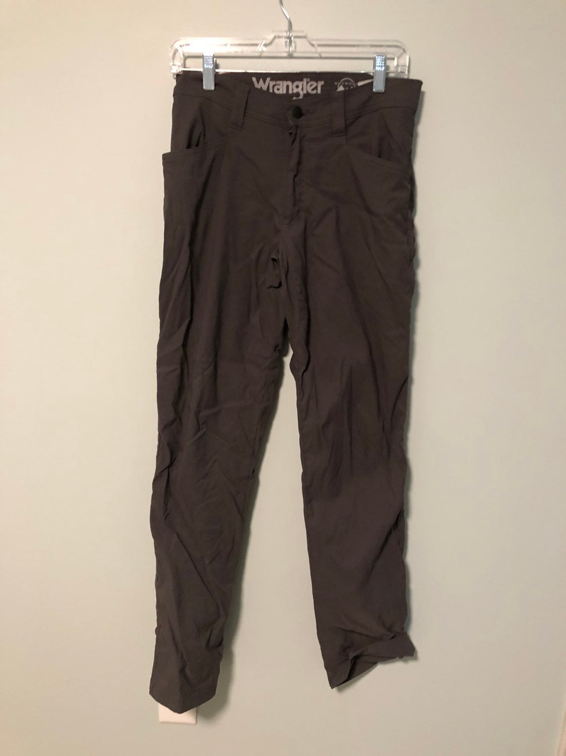 Mens Insulated Wrangler Pants