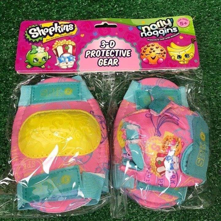 Girls Shopkins & Trolls Toy Bundle