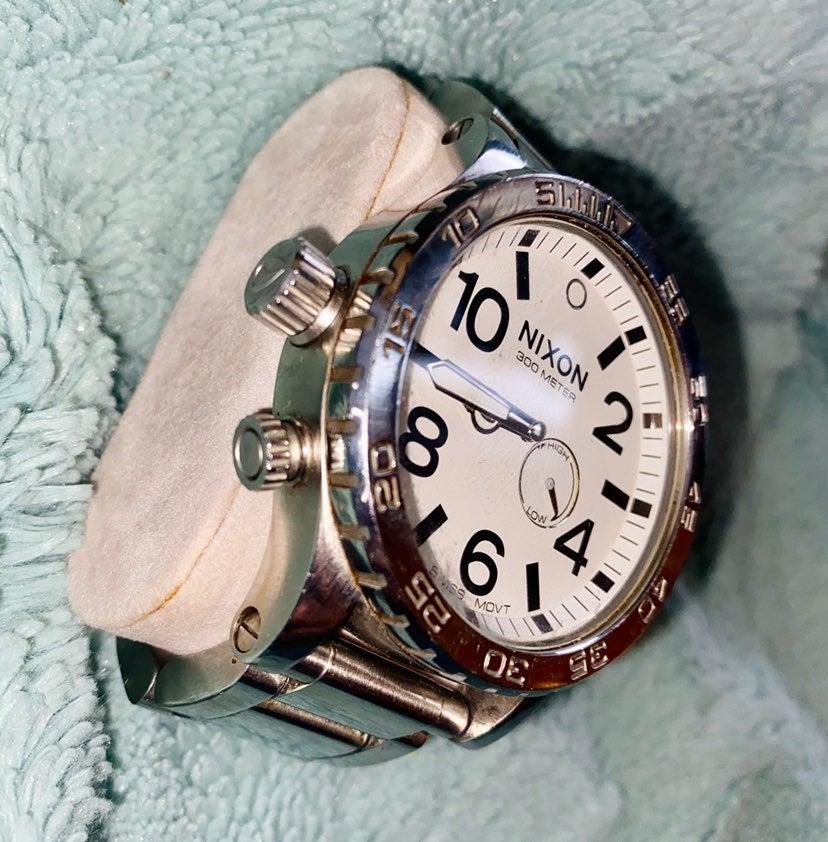 Nixon Tide Watch 51-30