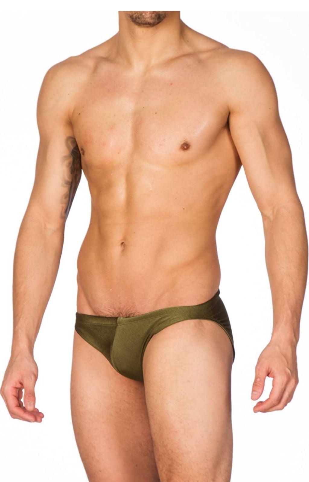 Gary Majdell Mens Swim Bikini