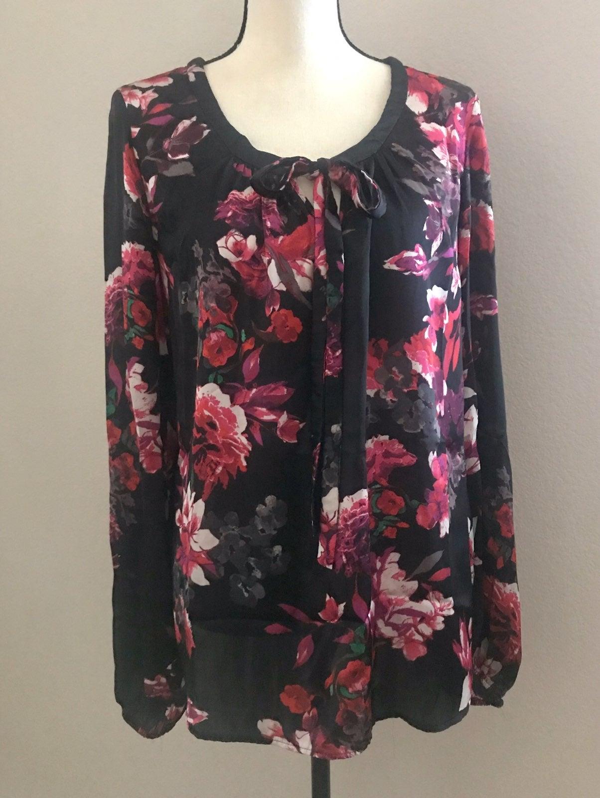 Floral Blouse - Kirna Zabete [Target]