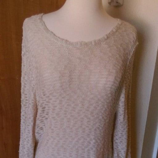 Crystal & Kobe Sweater