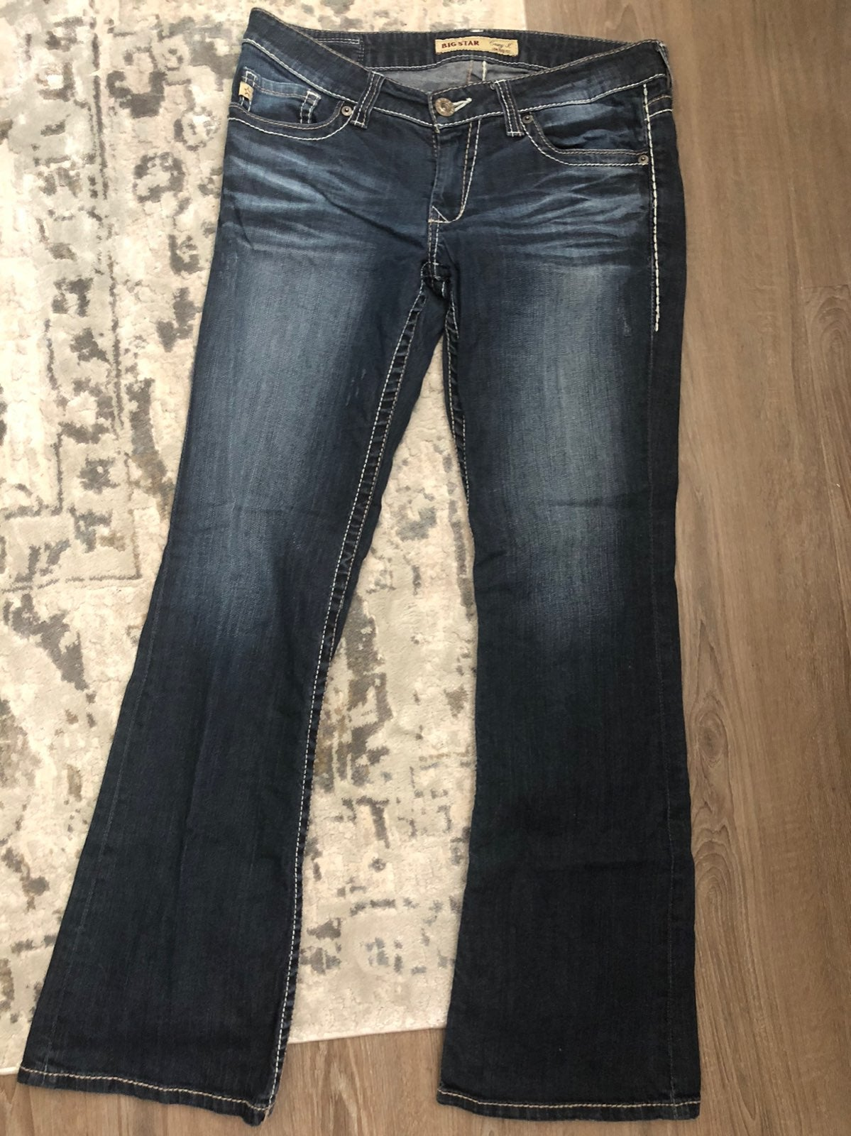 29R Big Star Jeans ONLY