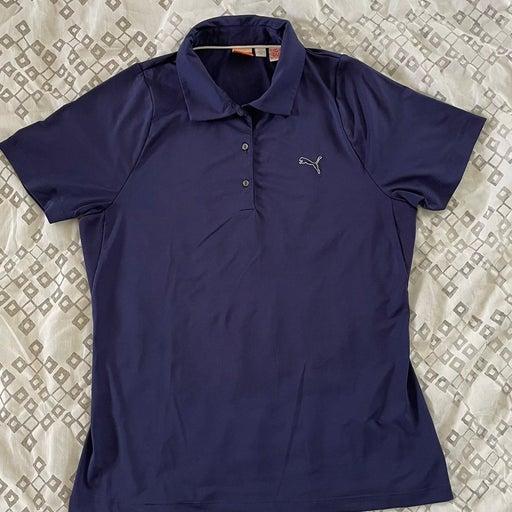 Puma Sport Lifestyle Men's Polo Shirt