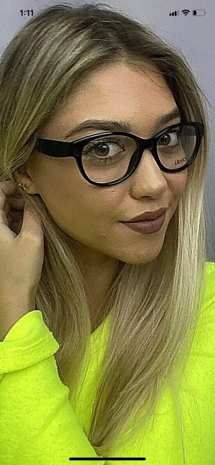 New LIU JO Women's Eyeglasses