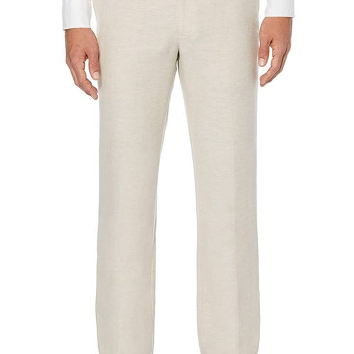 Cubavera Linen Blend Dress Pant