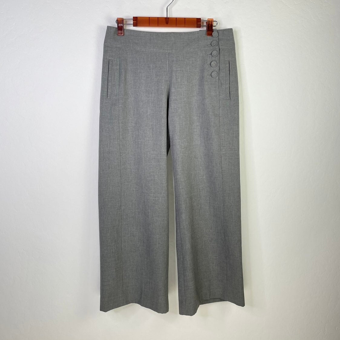 CAbi #883r Wide Leg Trousers