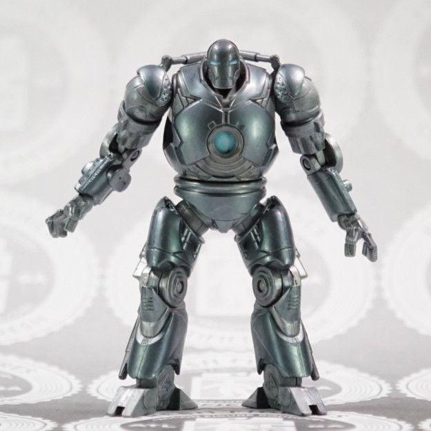 Iron Man 2 Movie Series Iron Monger