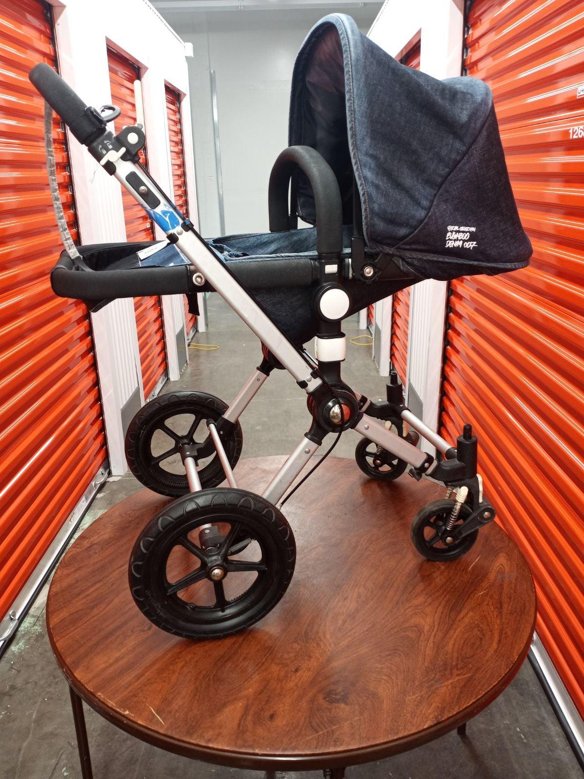 Bugaboo Cameleon stroller