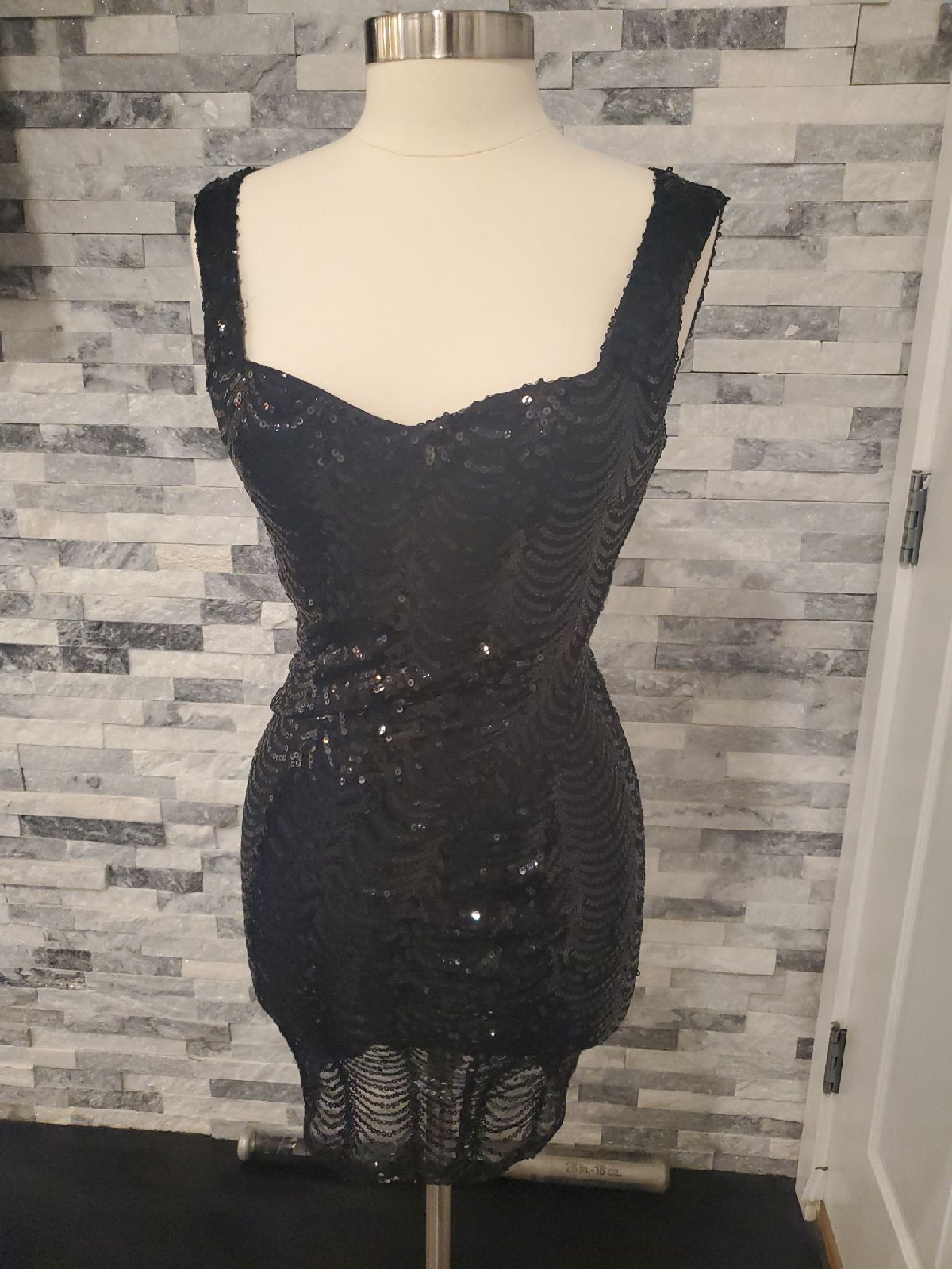 ***Sequin Dress***