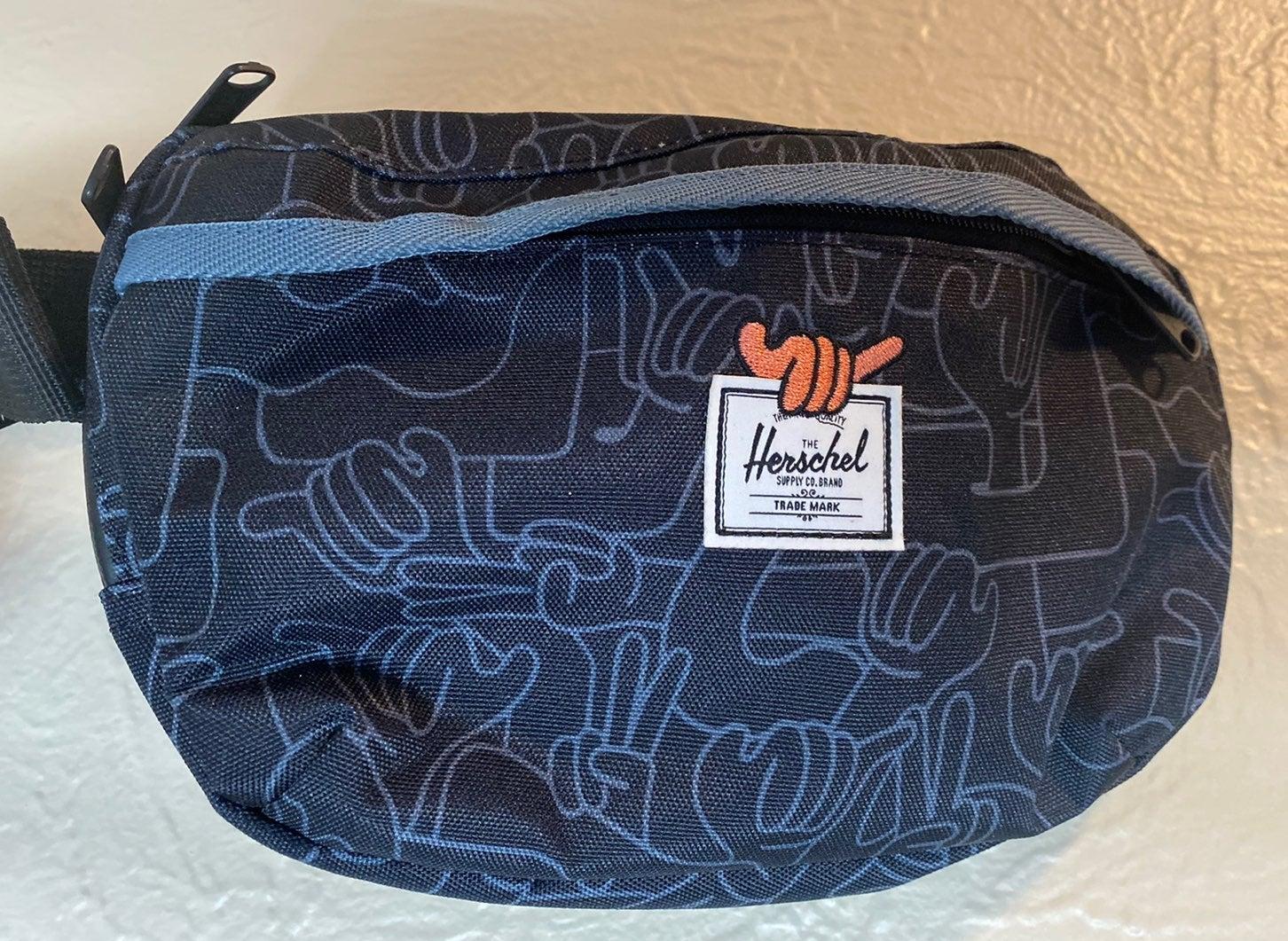 Herschel supply Company side bag