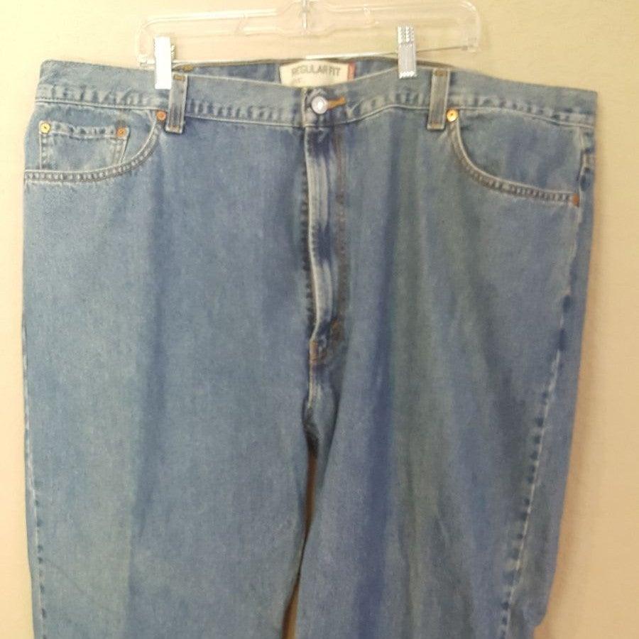 Levi's Men's 505 Jeans Regular Fit 48/34