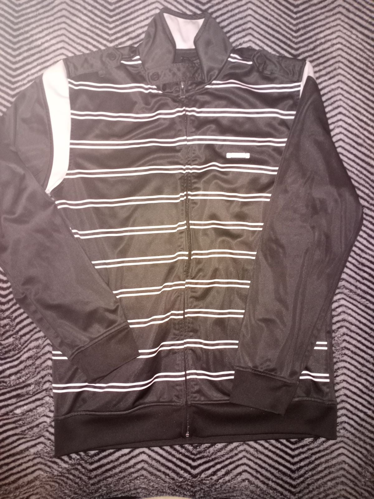 Echo unltd mens jacket