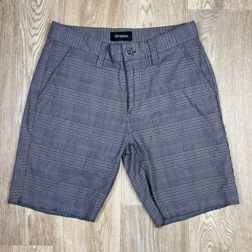 Brixton mens shorts waist 30