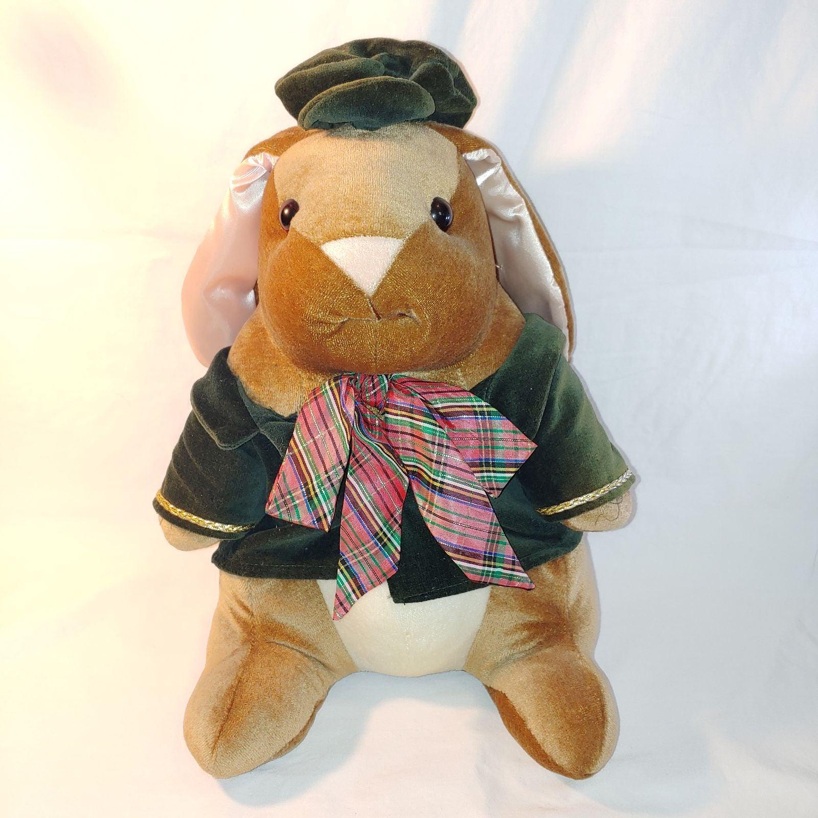 Vintage Velveteen Rabbit Plush Toys R Us