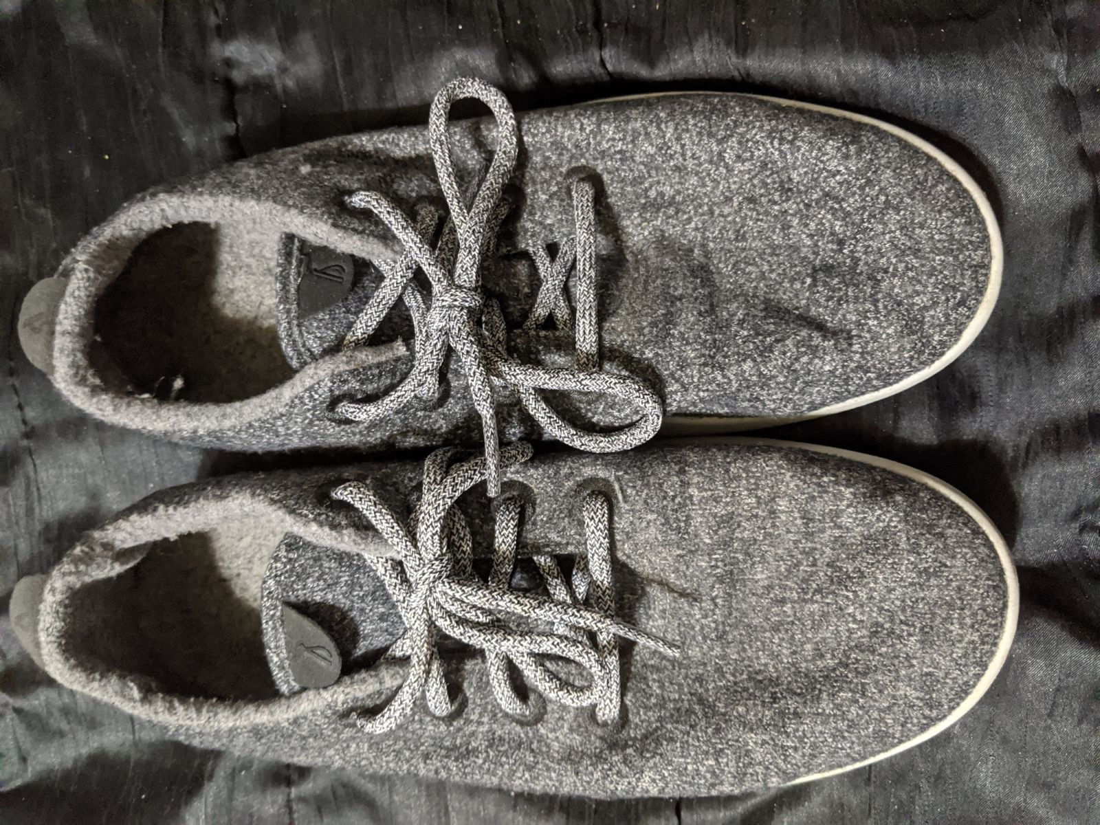 All Birds Shoes - Gray - Size 10