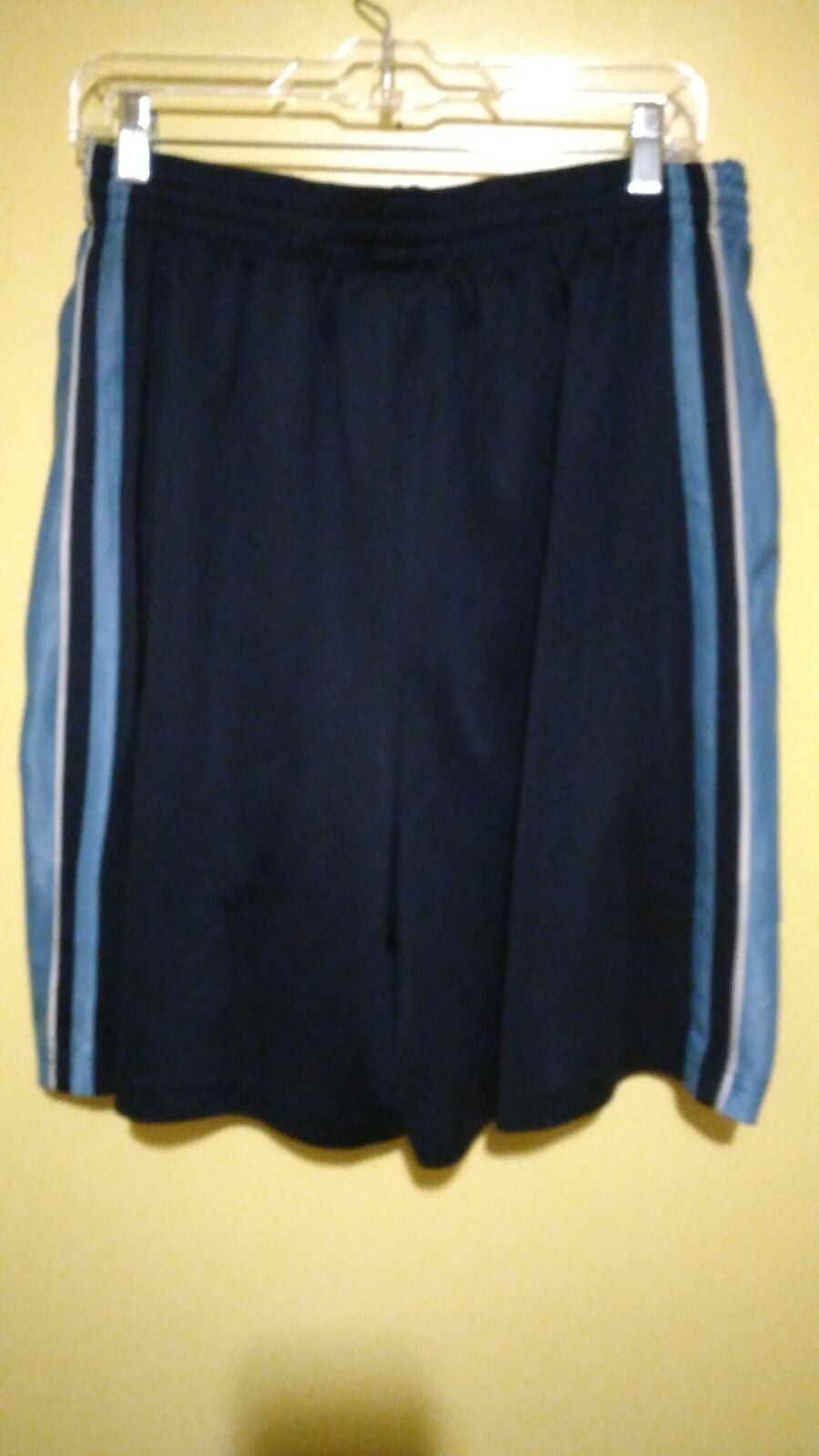 Men Athletic Shorts by Bugle Boy Size XL