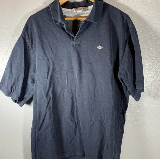 Ecko Unlimited Blue Polo