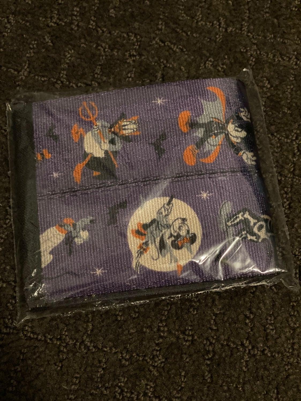 Harveys mickey and friends wallet