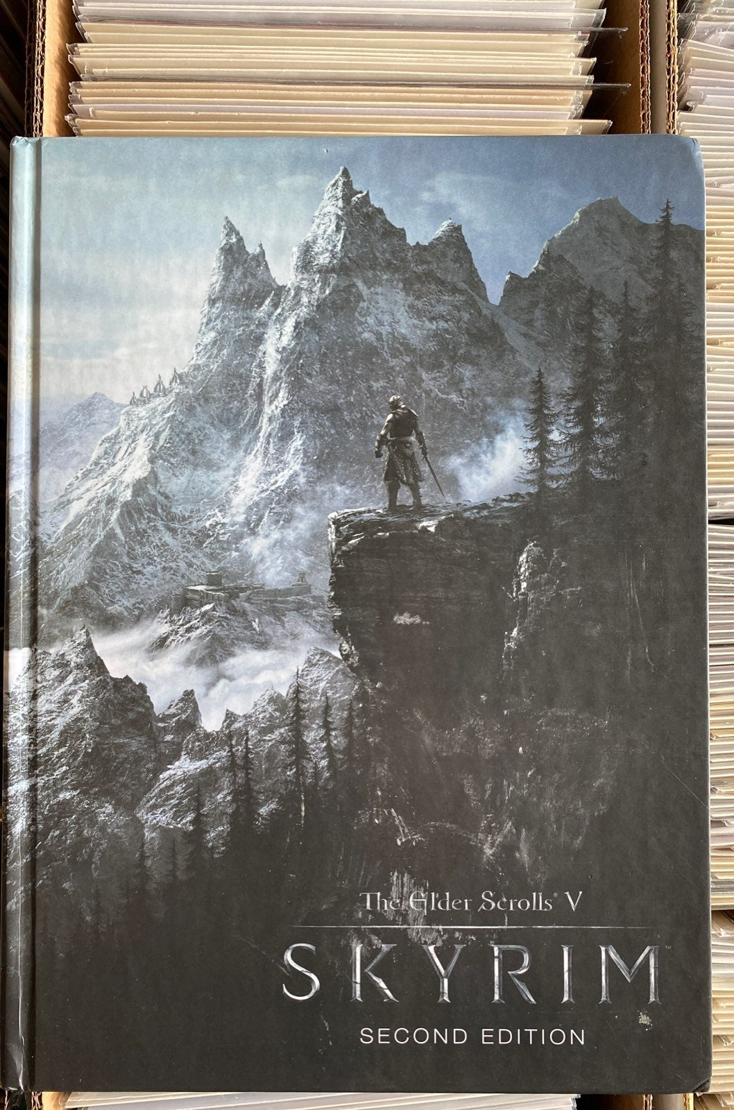 The Elder Scrolls V: Skyrim Game Guide