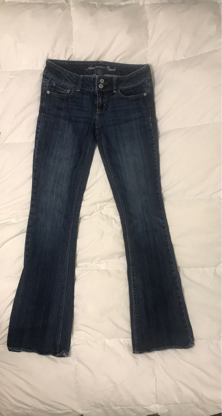 American Eagle Jeans 2
