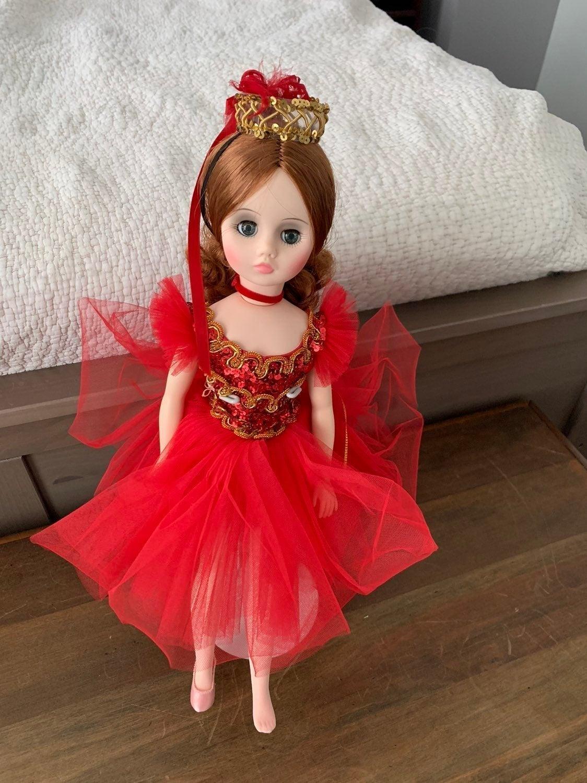 Madame Alexander Fire Bird Doll