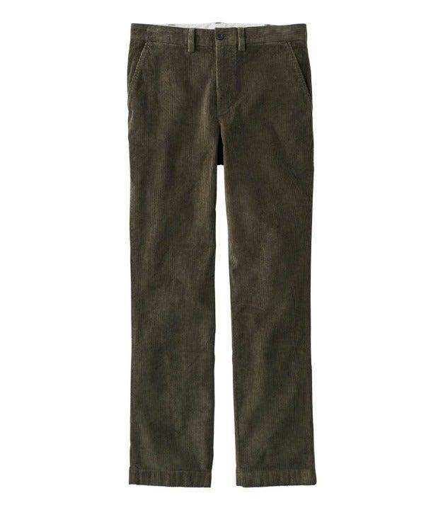Club Room Brown/Sepia Corduroy Jeans