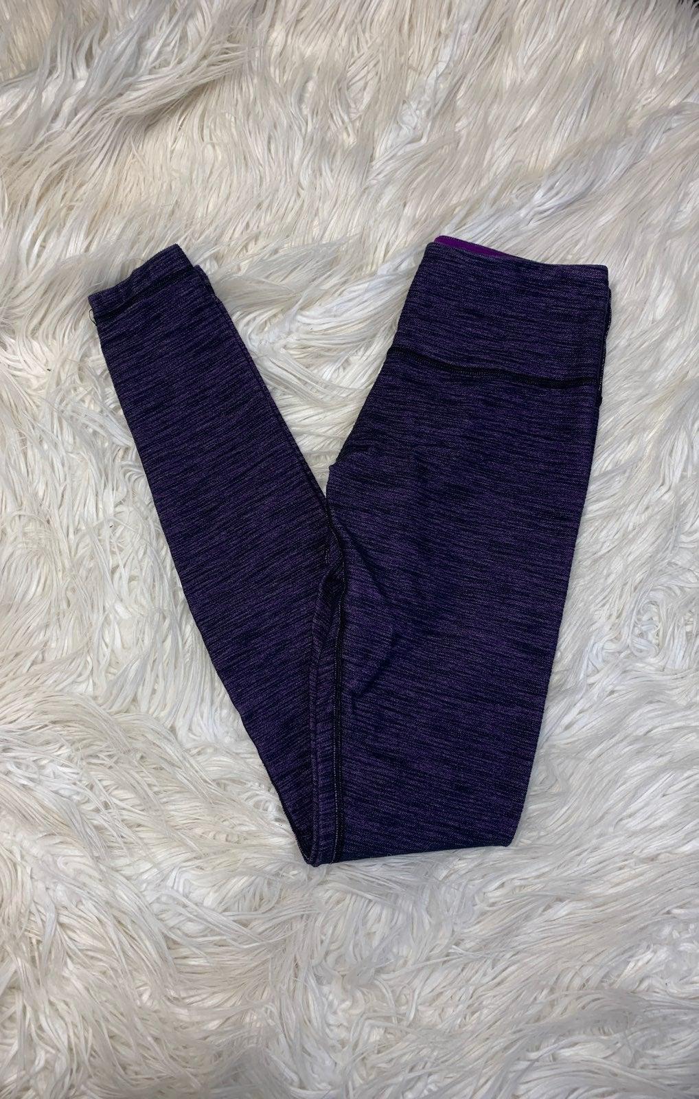 Women's Lululemon Full Length Leggings