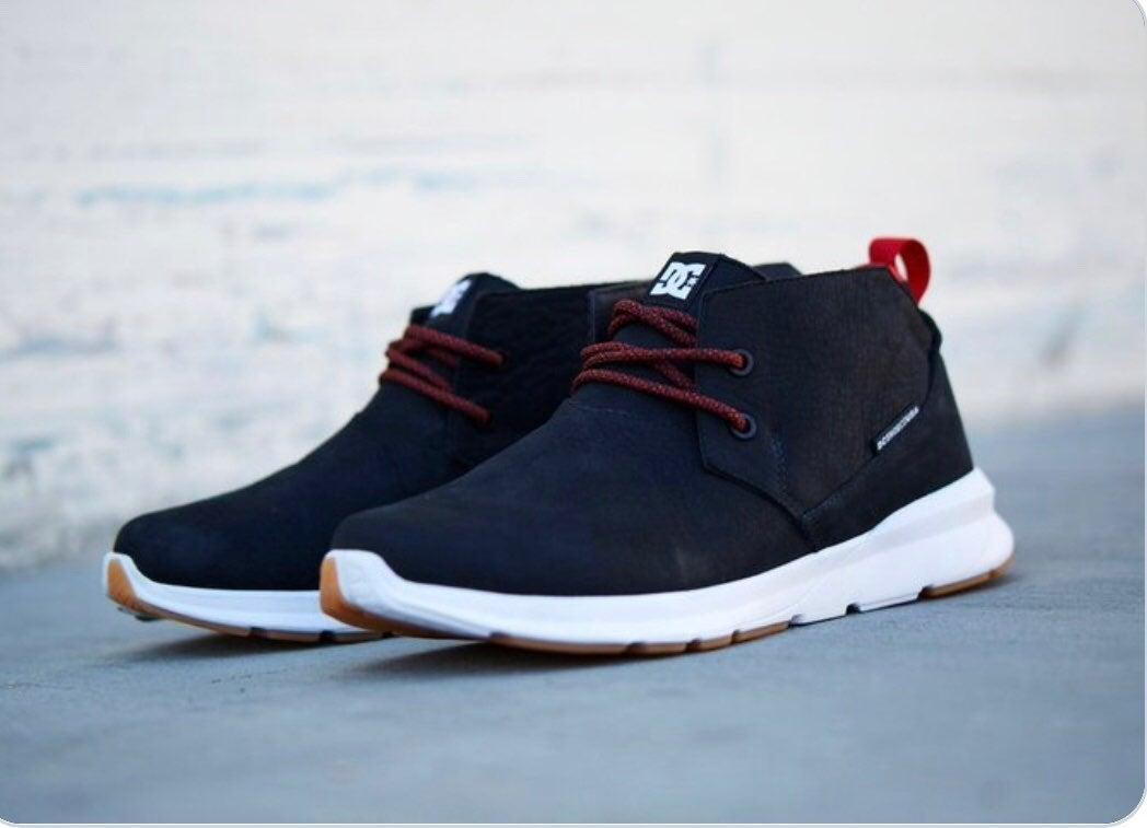 Ashlar Le Mid-Top Shoes