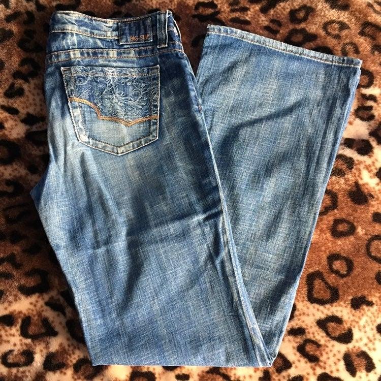 Big Star Jeans TALL