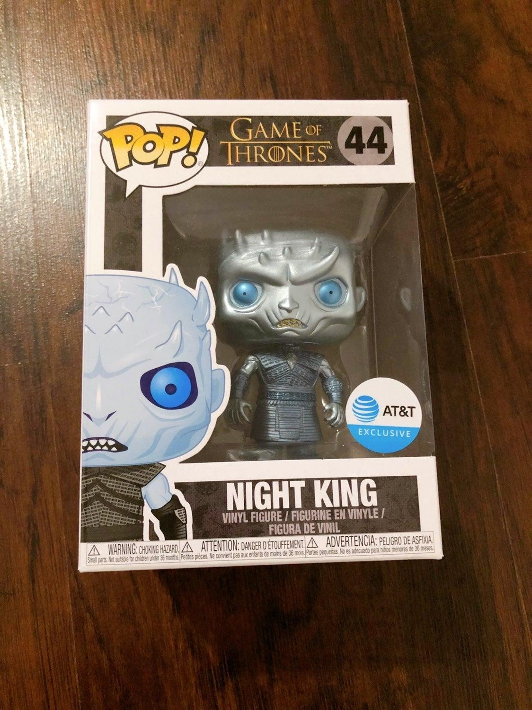 Funko Pop Night King 44