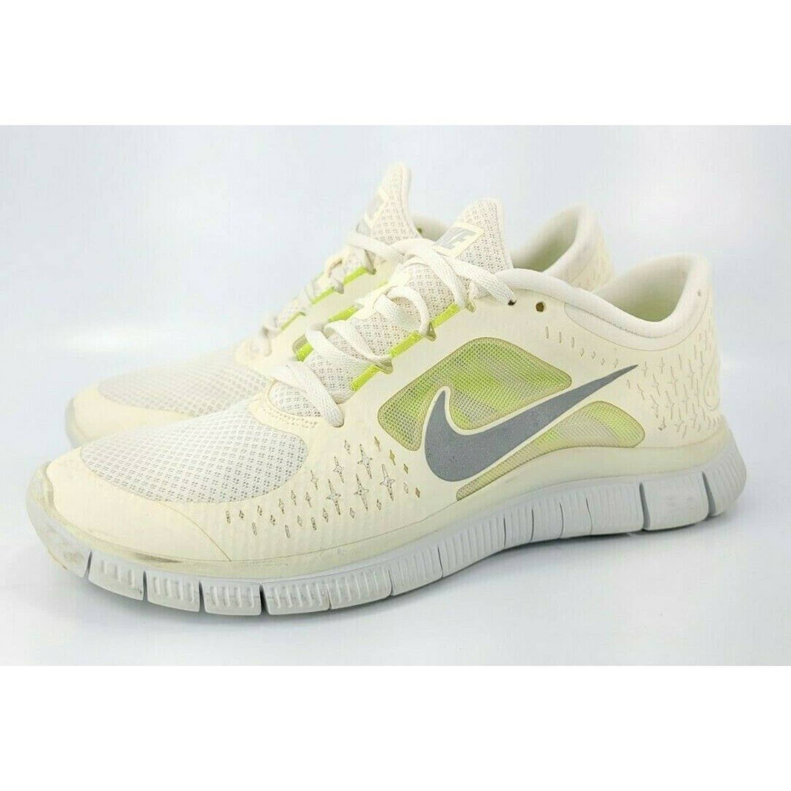 Nike Free Run 3 Running Trainer Shoe