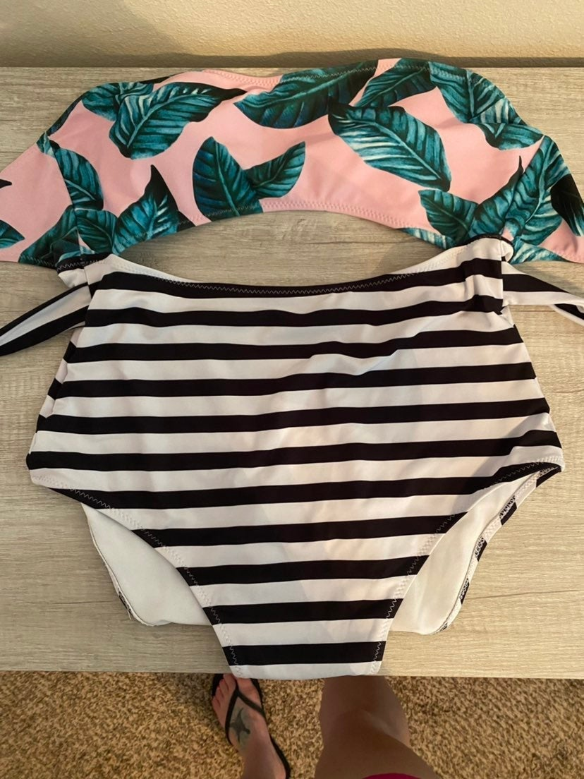 cupshe Large swimsuit