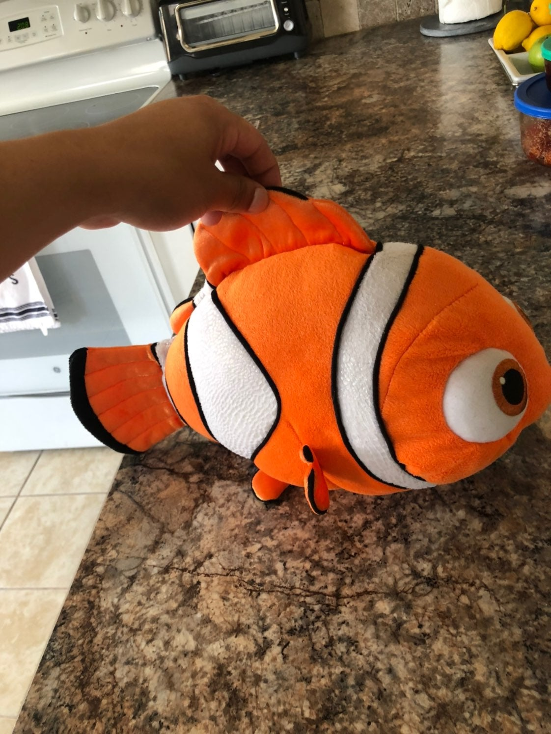 Disney Nemo Plush