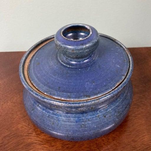 Vintage pottery crock