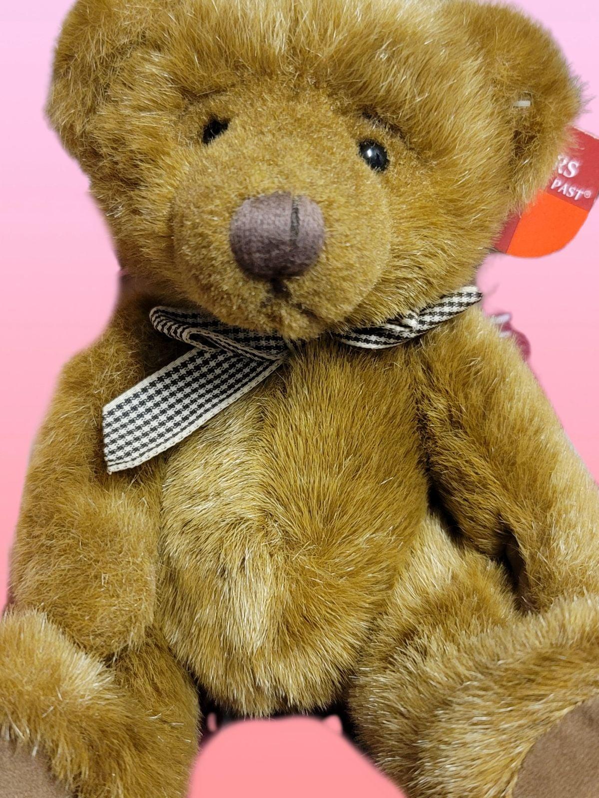 Russ Berrie Bear, Winslow