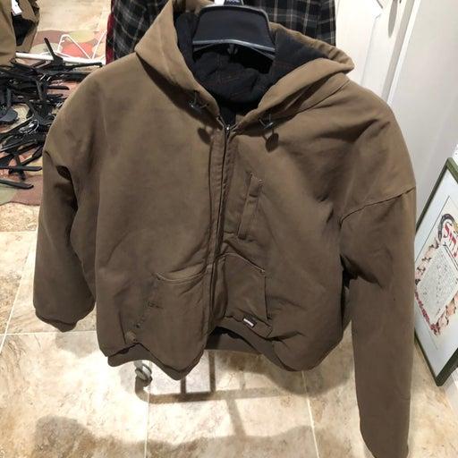 new craftsman jacket size 3xl