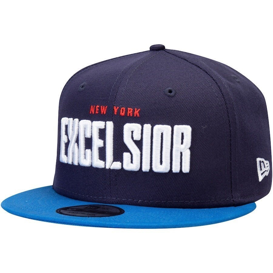 Overwatch League NYXL Snapback hat